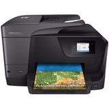 Impresora Multifuncional Hp Oj Pro 8710 Todo En Uno
