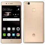 Huawei P9 Lite Dual Sim Lte 5.2pg 13+8mpx 16+2ram Dorado