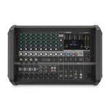 Consola Mezcladora Yamaha 12 Canales 600w X 2, Emx7