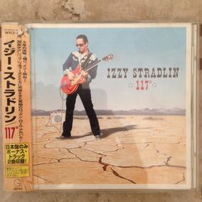 Izzy Stradlin- Cd 117º Japonês Com Obi