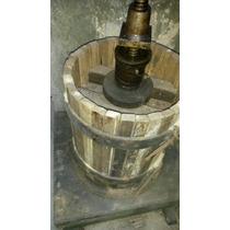 Prensa De Vino Antigua