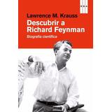 Descubrir A Richard Feynman - Lawrence Krauss Libro Digital
