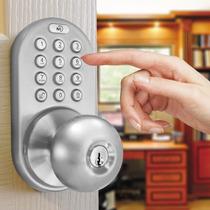 Chapa De Seguridad Con Codigo 2503