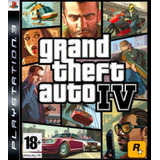 Gta 4 Y Toy Story 3 Ps3 Dig Entrega Inmediata