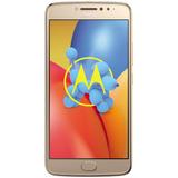 Celular Libre Motorola Moto E Plus Dorado