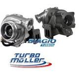 Turbo Mb 1933 /2533/1730/2831/1630/1632 Om 926la Bbv926at
