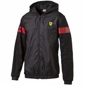 Chamarra Escuderia Ferrari Hombre 02 Puma 761829