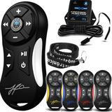 Control Remoto Para Audio A Larga Distancia Jfa O Taramps