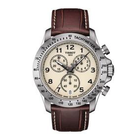 Reloj Tissot V8 Quartz Chronograph 1064171626200 Hombre