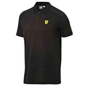 Camisa Ferrari Corrida F-1 Gola Polo Modelo Novo 10 Unidades