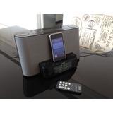 Dock Sony + Iphone 3gs (bloq Americano)