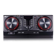 Mini System Lg X Boom Rms Bluetooth 810w Cj65