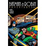 Batman & Robin Adventures Vol. 1 Paul Dini