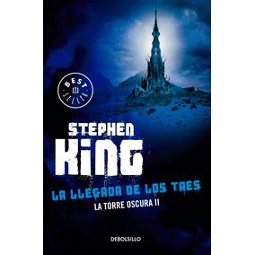 Torre Oscura 2, 3, 4, 5 Y 6 Stephen King Debolsillo Mx Dhl