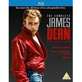 Blu Ray The Complete James Dean Collection - 3 Filmes
