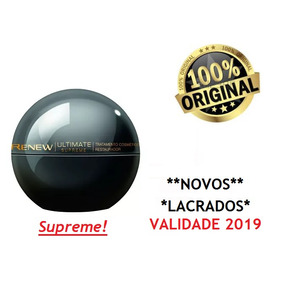 Renew Ultimate Supreme Avon Anti Idade (melhor Q Platinum)