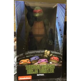 Tortugas Ninja Turtles Tmnt Rafael Neca 1/4 Raphael
