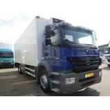 Disco Embrague Camion Mercedes Benz / Atego -axor 98-04