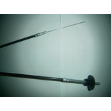Cable Toma De Aire Ford Corcel Ii 1.6 10673