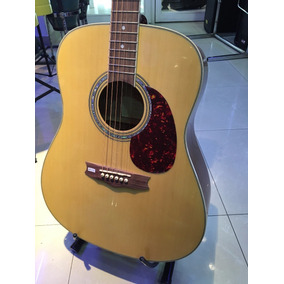 Guitarra Acustica Vantage