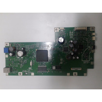 Placa Lógica Da Impressora Hp Officejet Pro K5400
