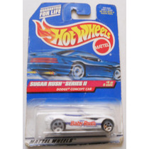 Hot Wheels 1999, Sugar Rush, Dodge Concept Car