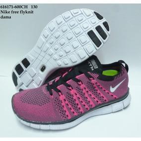 c7820c295 Flyknit Guayos - Tenis Nike para Mujer Fucsia en Mercado Libre Colombia