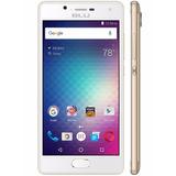 Telefono Blu Studio Touch Dual Sim 16+2 Gb Quad Core 8+5 Mp