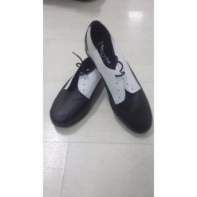 Zapatos blancos Capezio para hombre 2Eqy3sO2hC