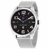 Reloj Tommy Hilfiger 1791161 Elegante Agente Oficial