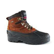 Botas Zapatos Piel Trabajo Waterproof Envio Estafeta Gratis!