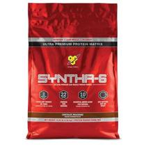 Bsn Syntha-6 Proteína En Polvo, Proteína De Suero, Cas W1