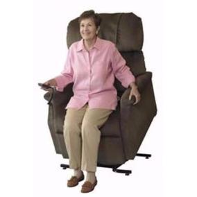 Poltrona Do Papai Reclinável Elétrica Lift Chair Pride Novo