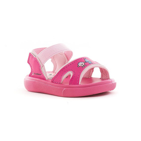 Sandalias Basic Baby Pink Rider Team Sport Tienda Oficial