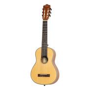 Guitarra Guitalele Parquer De Nylon Natural Gc700lb Cuota