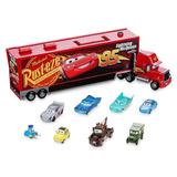 Camión Mack Disney Pixar Cars 3, Lightning Mcqueen Original
