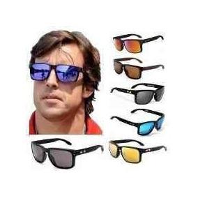 Oculos Holbrook Oakley Original Polarizado Feminino Masc
