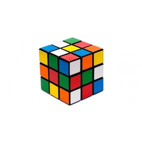 Cubo Rubik Magico De Colores Mayor Y Detal