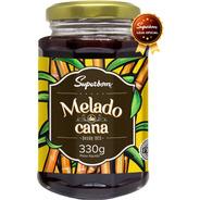 Melado Cana 330g - Superbom
