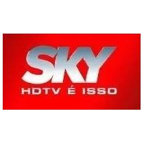 Cadastro Sky Com Sinal Rede Globo Parelhos Já Cadastrado