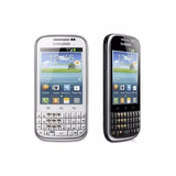 Samsung Galaxy Chat B5330 - Usado Con Garantia - Libre