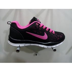 Nuevos Zapatos Nike Free Para Damas (36-40 Eur)