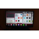 Vendo-permuto Smart Tv Lg 47
