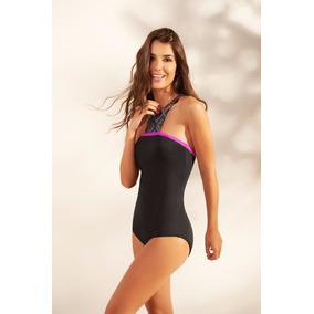 Vestido De Baño Entero - St. Even - Ref- 96375-17-2