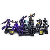 Mega Bloks, Halo, Exclusivo Ultimate Battle Collector Pack (