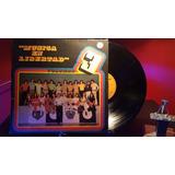 Musica En Libertad Vol. 3 Lp Disco Vinilo Ex