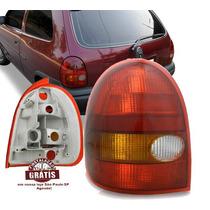 Lanterna Traseira Corsa Hatch 2 Portas 95 96 97 98 Esquerda