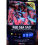 Sal Red Sea Salt Embalagem Com 4 Kg + Aqua Vitro Fuel 150 Ml
