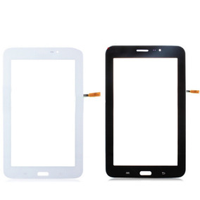 Tela Touch + Película De Vidro Tablet Samsung Sm-t116 T116
