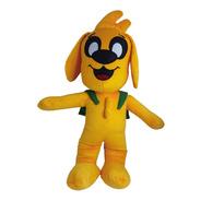 Juguete Mikecrack Peluche Grande Prro Perrito Capa Cute 47cm